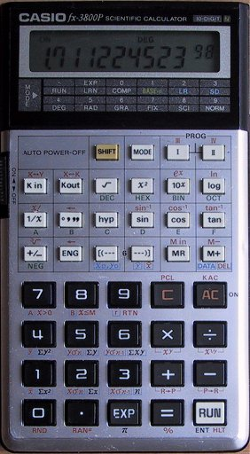 how to use hp 10b financial calculator